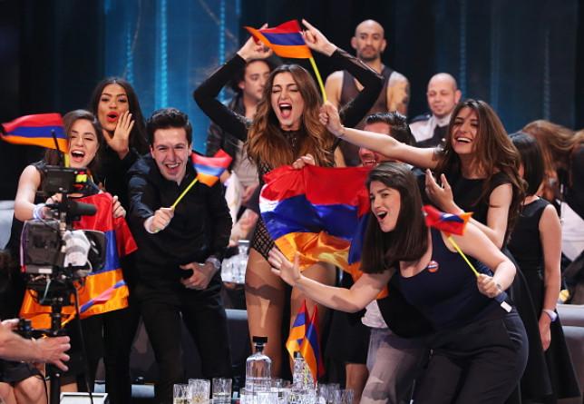 Armenia tërhiqet nga Eurovisioni, shkak bëhet situata politike