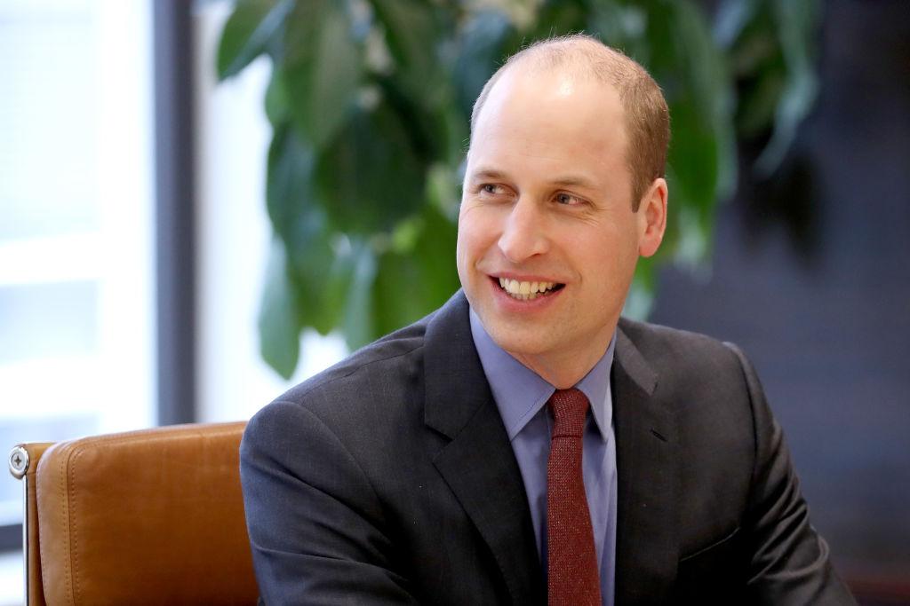 Princ William klasifikohet si mashkulli më tërheqës për vetëm një arsye