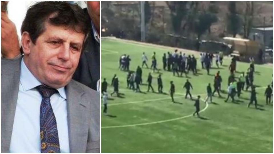 """""""Pse dreqin s'marrin polici"""", Hasanbelliu: U vu jeta e fëmijëve në rrezik, Jupit i kërkova sqarime"""