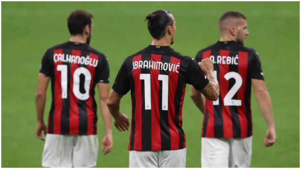 Partneri i Ibrës për sezonin e ardhshëm, Milan piketon ish-sulmuesin e Napolit