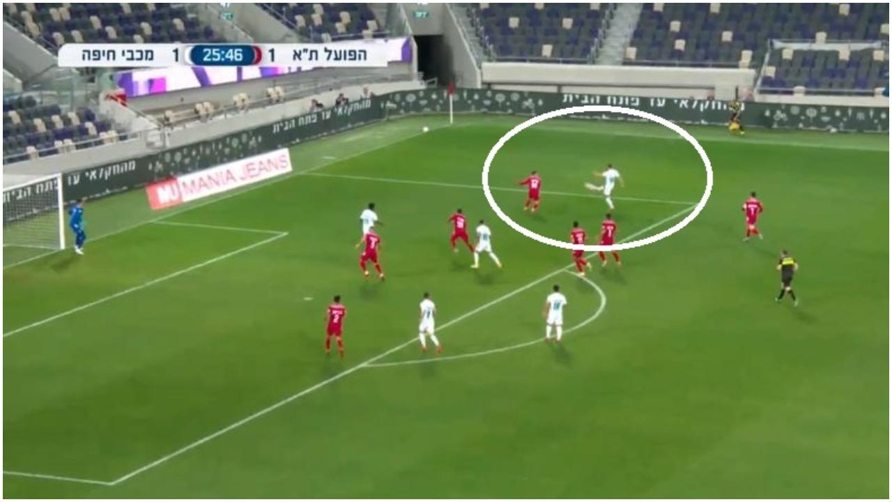 VIDEO/ Eurogol në Izrael, mesfushori spanjoll e bën sefte me ekipin kryesues