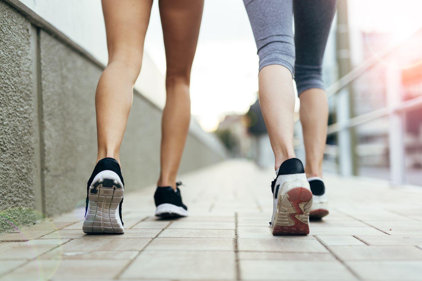 Sa hapa duhet të bëni realisht, për të qenë të shëndetshëm