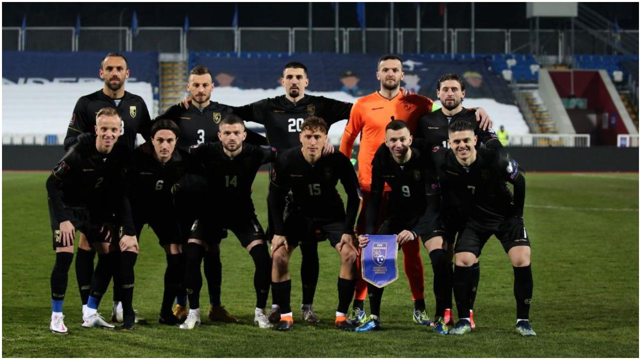 VIDEO/ Njëri gol më i bukur se tjetri, Kosova e papërmbajtshme