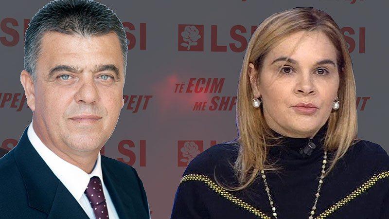 """""""Llogaritare Monika, 25 Prilli po vjen për ty"""": Plas keq mes Kokës dhe Kryemadhit pas denoncimit publik"""