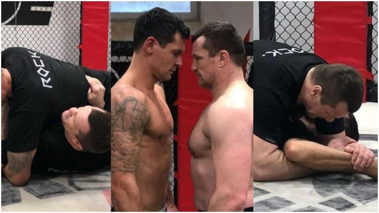 VIDEO/ Nënkampioni i botës mat forcat në MMA, reziston vetëm 50 sekonda