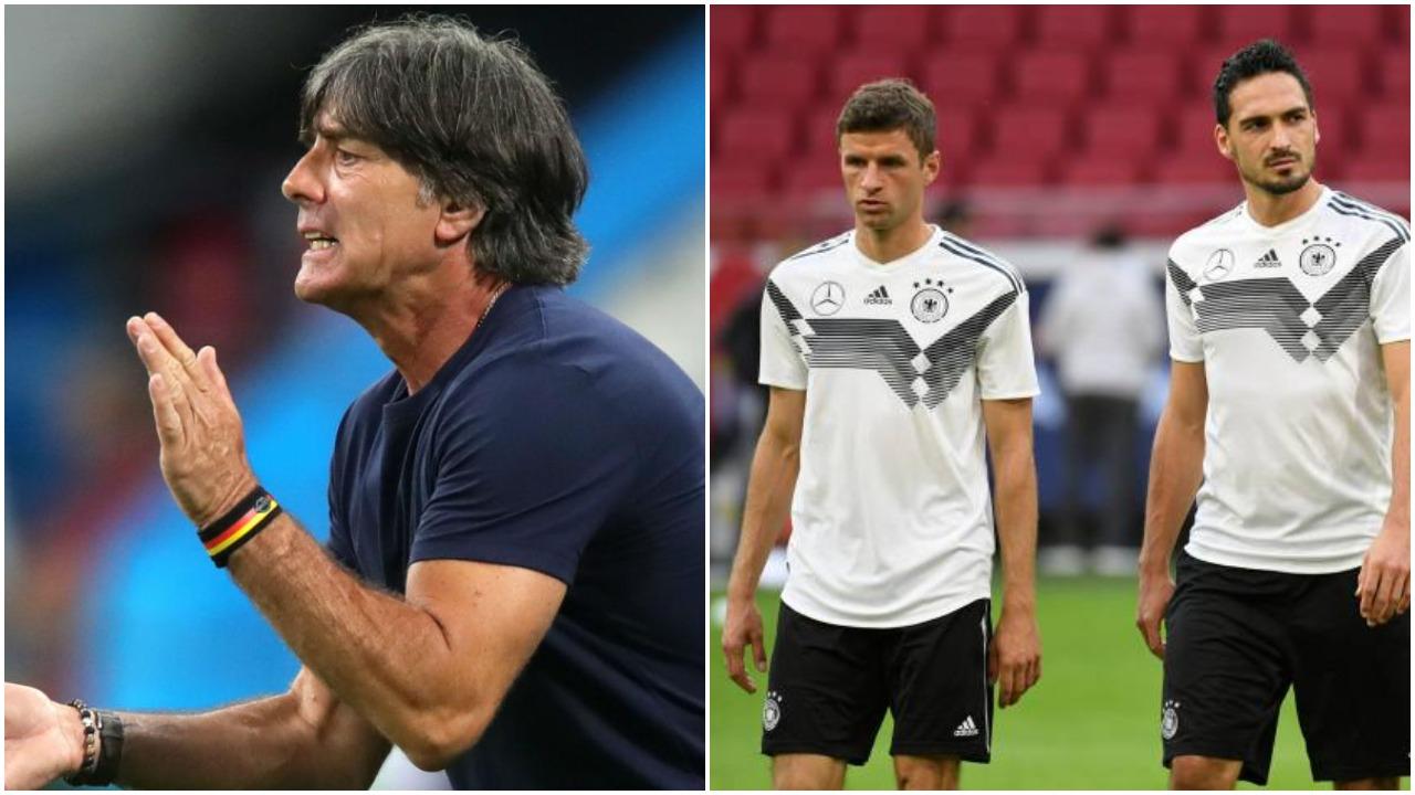 Euro 2020/ Low publikon listën e Gjermanisë, rikthehen Muller dhe Hummels