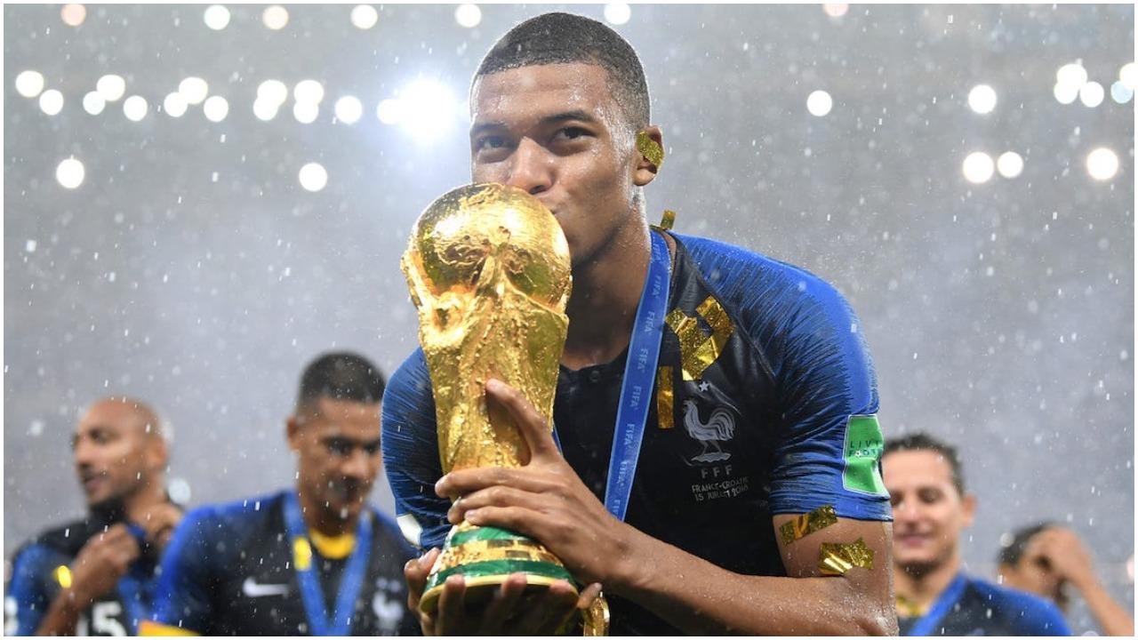 Mbappe: I them vetës se jam më i mirë se Messi e CR7! Egoja keqkuptohet në Francë