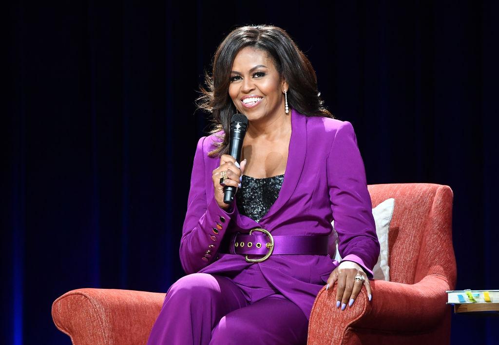 Michelle Obama rrëfen luftën me depresionin gjatë pandemisë