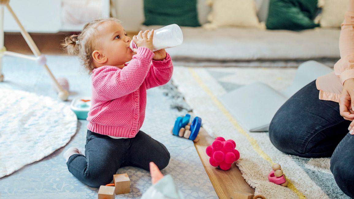Tre artikuj të përditshëm që janë të rrezikshëm për foshnjat