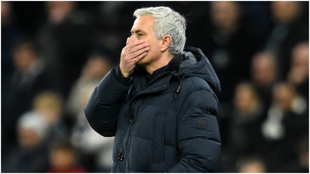"""""""Pogba meritonte kartonin e kuq"""", Mourinho gjen justifikimin e humbjes"""