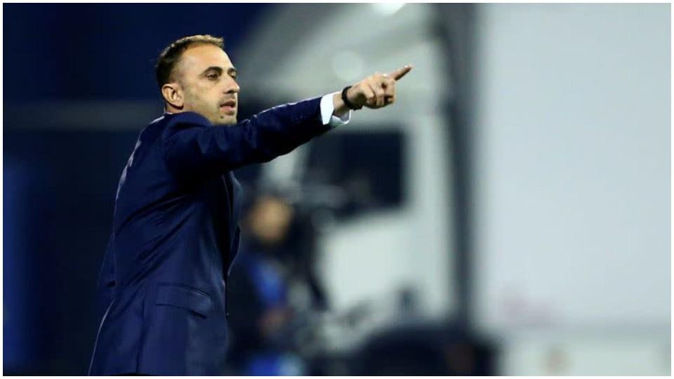 Jo vetëm futbollistët, trajneri i kombëtares ballkanike pozitiv me Covid-19