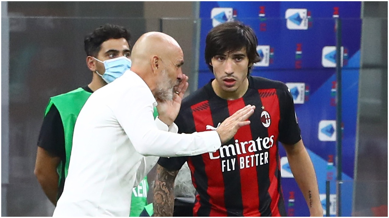 """E imagjinoni Interin pa Lukaku-Lautaro?"""", Pioli: Mëkat, do ishte një javë  super - Abc News"""