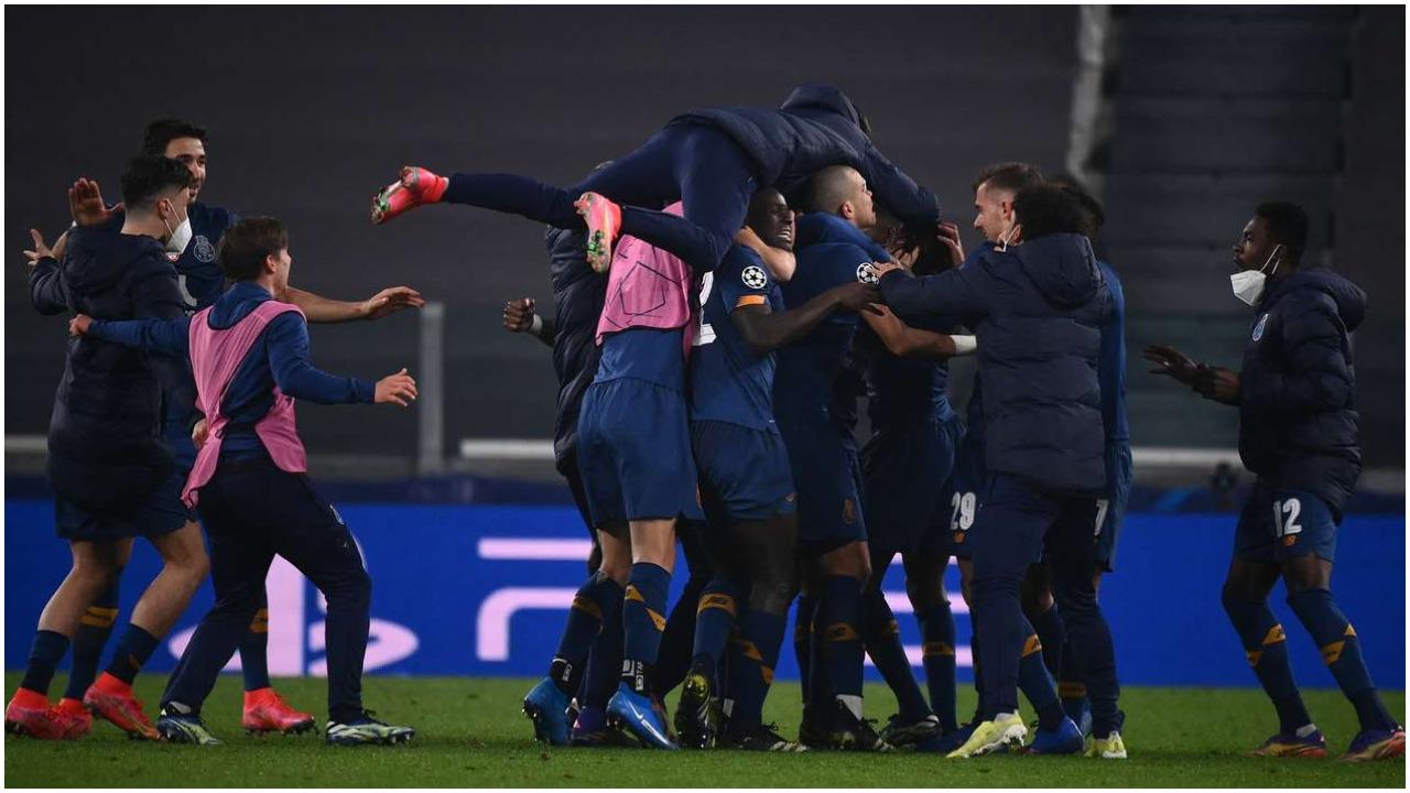 """""""Jemi favoritë, e eliminojmë edhe Chelsea"""", besim dhe optimizëm te Porto"""