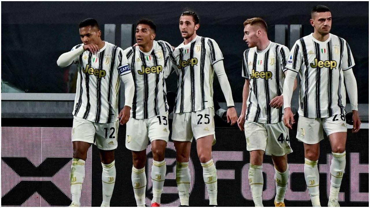 Lëvizjet e mundshme të merkatos nga Juventus