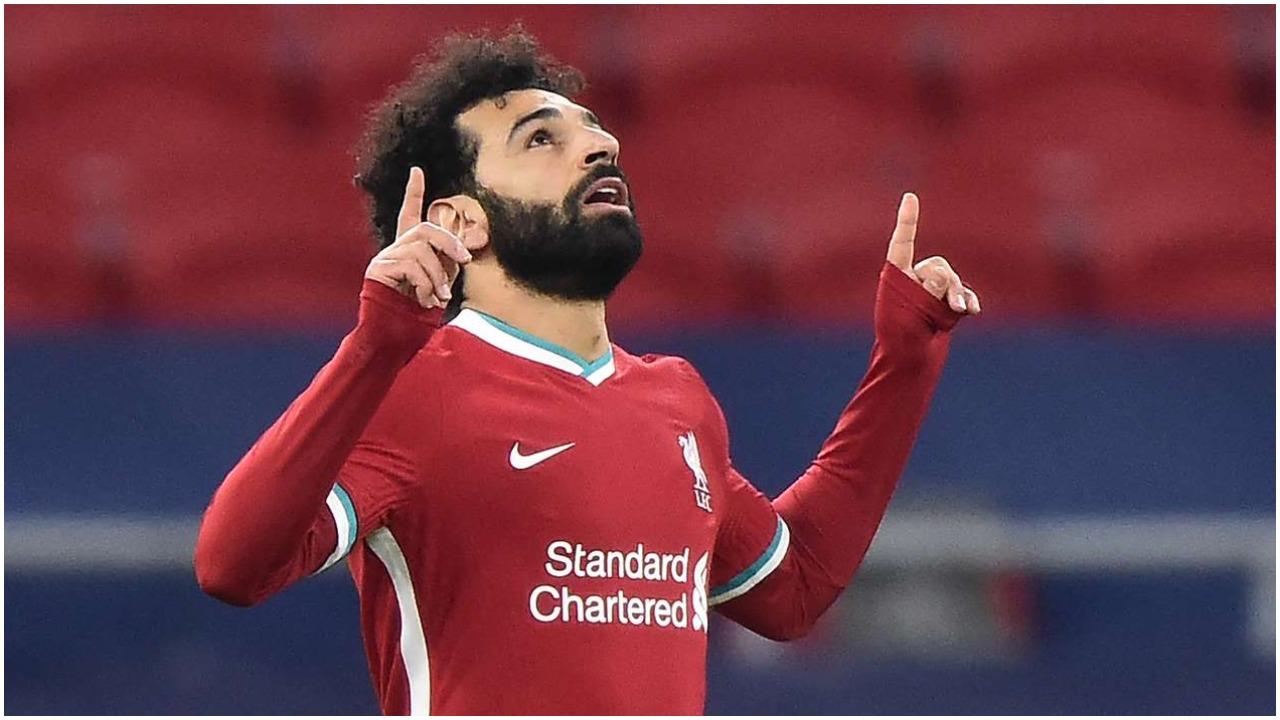 Salah: Dua të fitoj me Liverpoolin! Rinovimi? Askush s'ka folur me mua