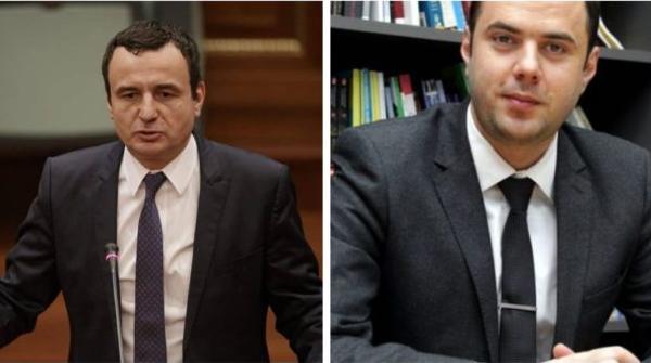 Kurti uron kryetarin e ri të LDK: Interes i qytetarëve që partitë politike të hedhin hapa