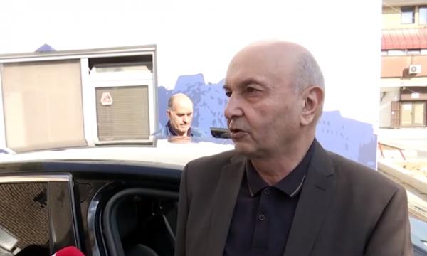 Mustafa thyen heshtjen, flet për zgjedhjet e brendshme në LDK