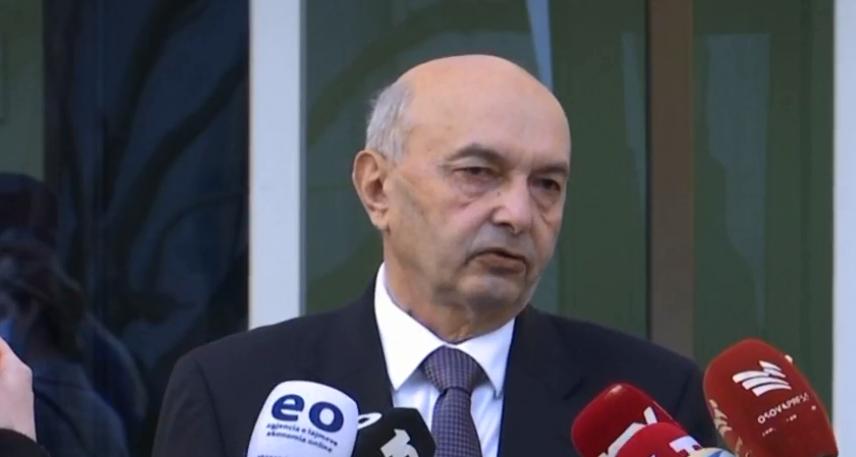 Mustafa: S'kam të preferuar për kryetar të ri të LDK-së