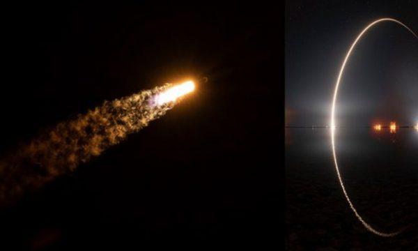 VIDEO/Pamje mahnitëse, SpaceX lëshon 60 satelitë në hapësirë