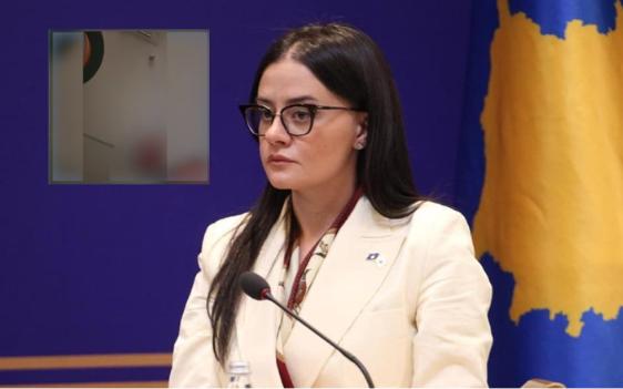 Publikohet video që implikon bashkëshortin e kryediplomates kosovare në blerje votash