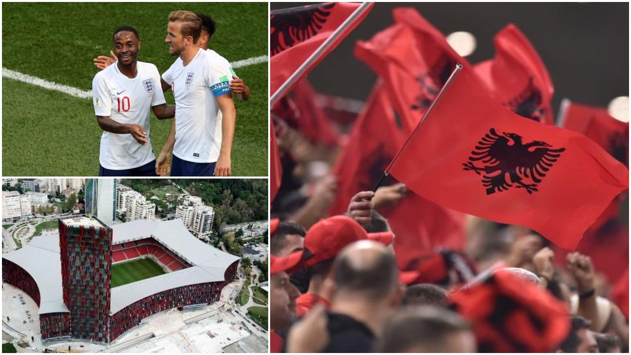 630 milion € në fushë, zbuloni sa kushtojnë formacionet e Shqipëri-Angli