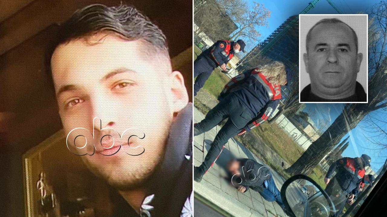 Ekzekutoi Behar Sofinë ne qendër të Tiranës, zbulohet mesazhi në telefonin e Ernejt Shytit