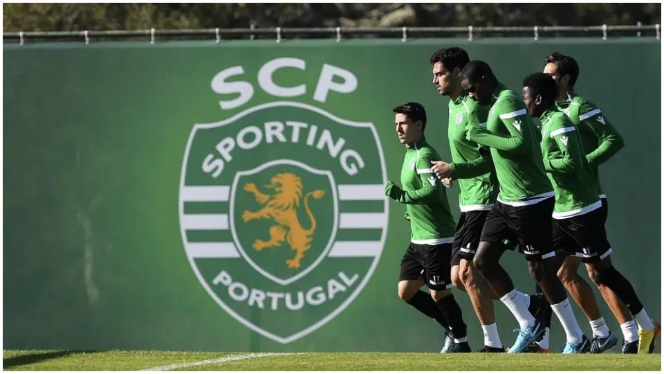 Titull pas 19 vitesh dhe shumë fitime, Sportingu vendos rekordin e radhës