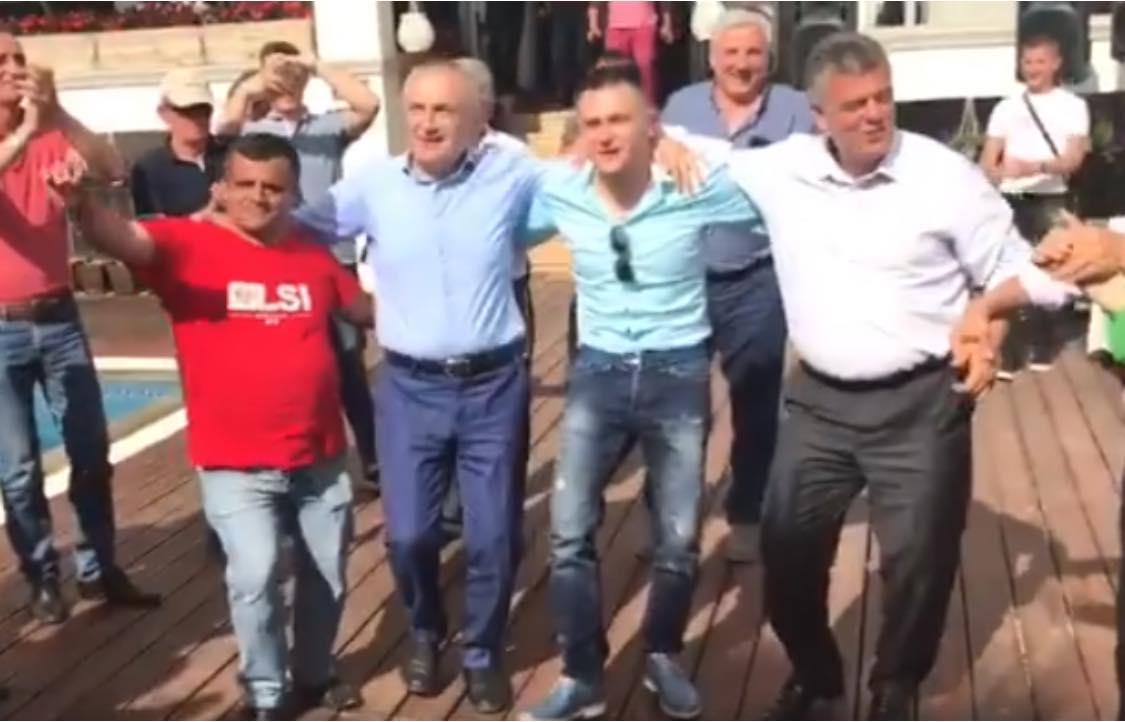 Përplasja LSI-Koka, Artan Hoxha ngre pikëpyetjen: Jam i shqetësuar, pse po hesht Nari?