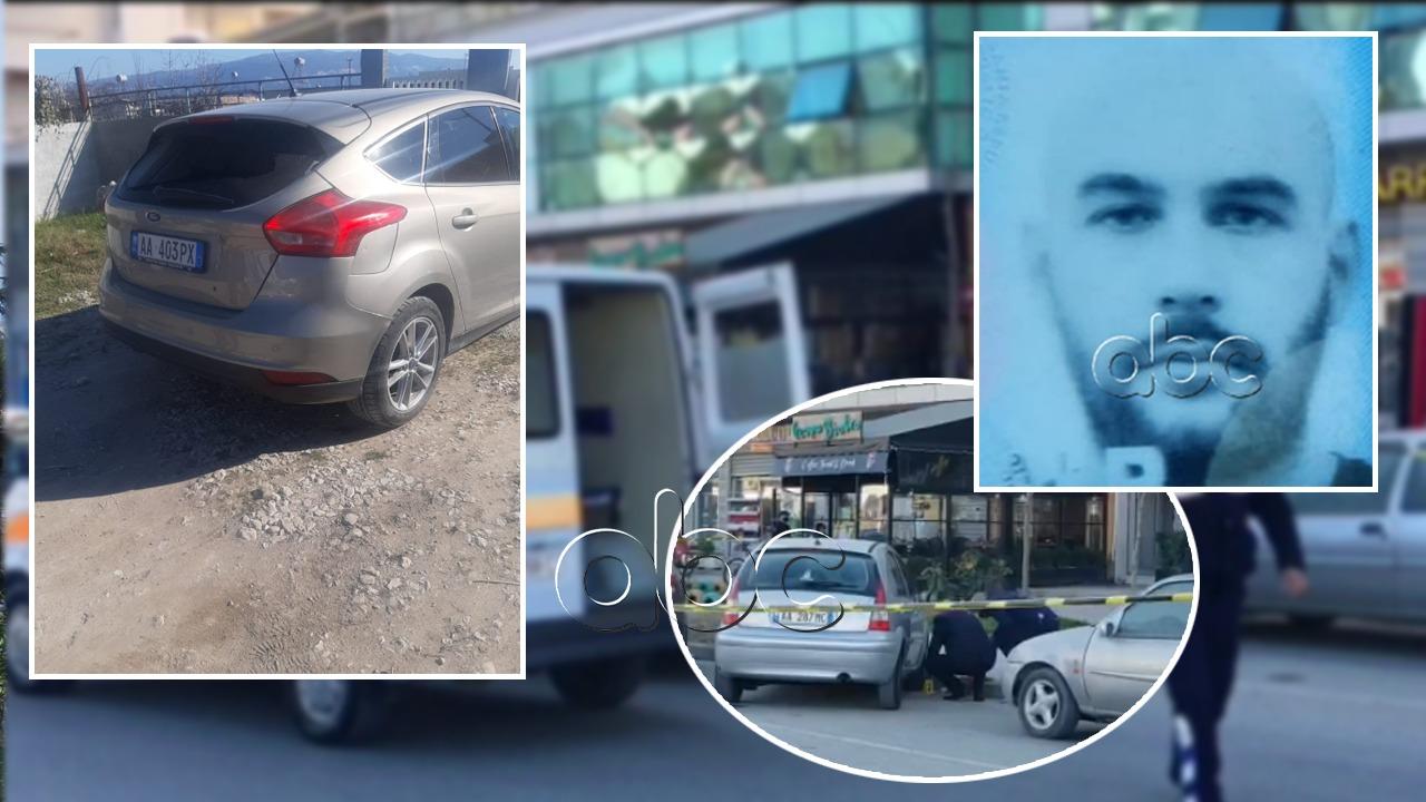Ekzekutimi në Vlorë, si u bllokua autori, kallashi iu gjet në makinë, shoku në kërkim