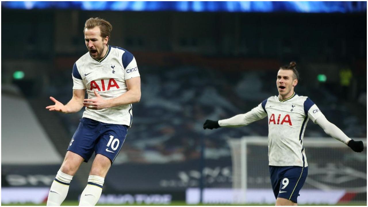 """VIDEO/ Sulmi i Tottenham """"zjarr"""", vjen fitorja e tretë radhazi në Premier"""