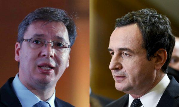 Vuçiç: Ne jemi gati për dialog, do të presim se si do të veprojë kryeministri i ri