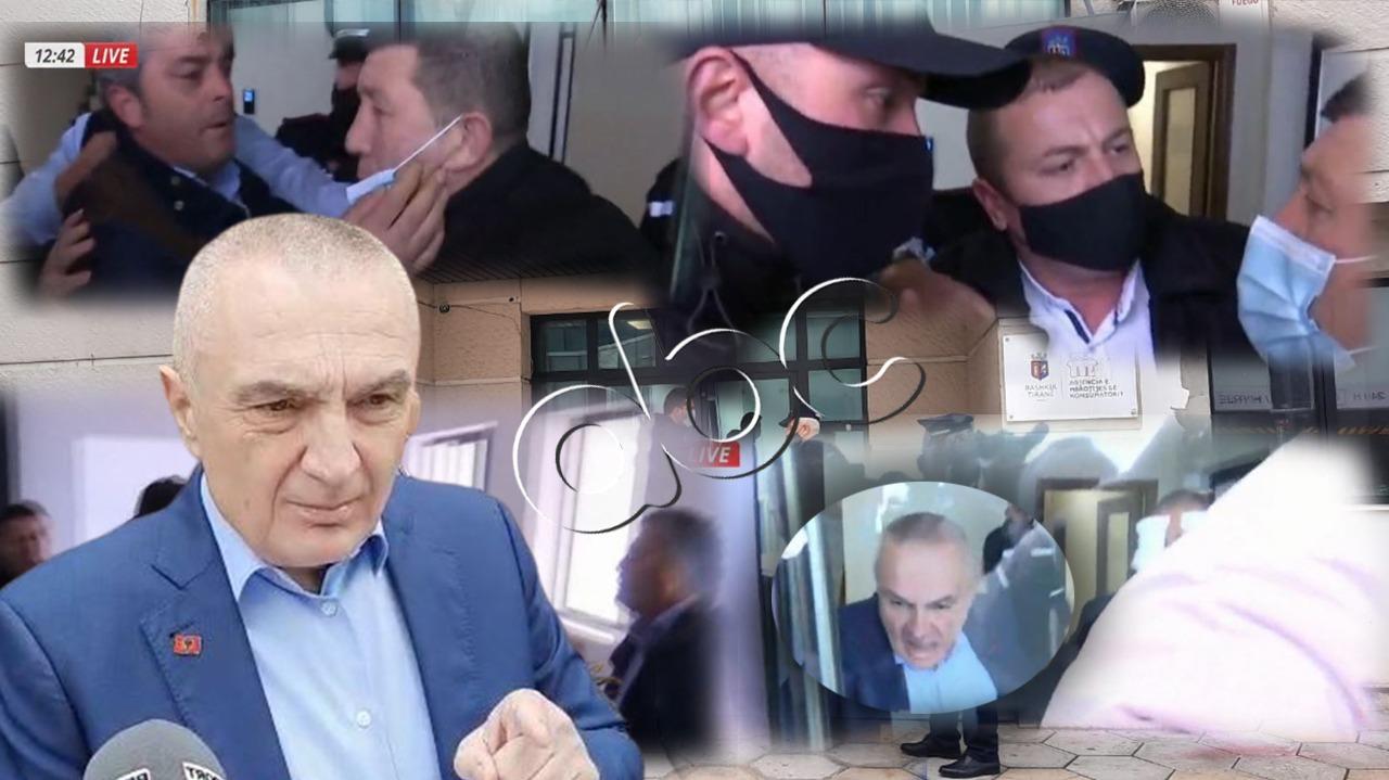 Sherri në zyrat e FRD-së, reagon Partia Demokratike: Akt brutal i urdhëruar nga Edi Rama