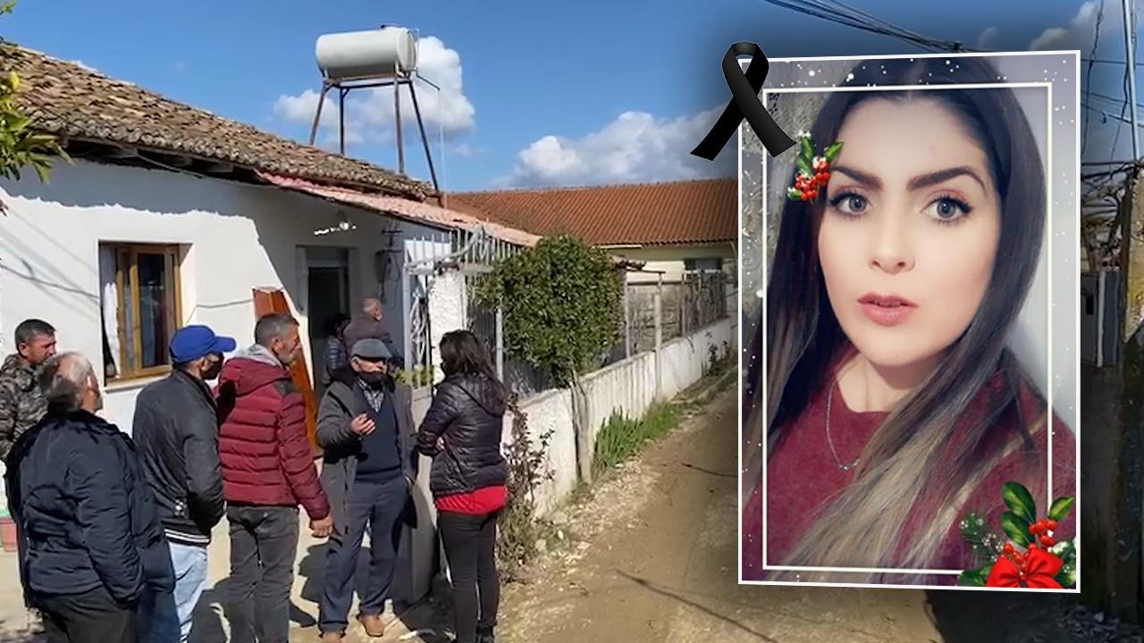 U qëllua për vdekje nga bashkëshorti, familja e 28-vjeçares hap dyert e mortit