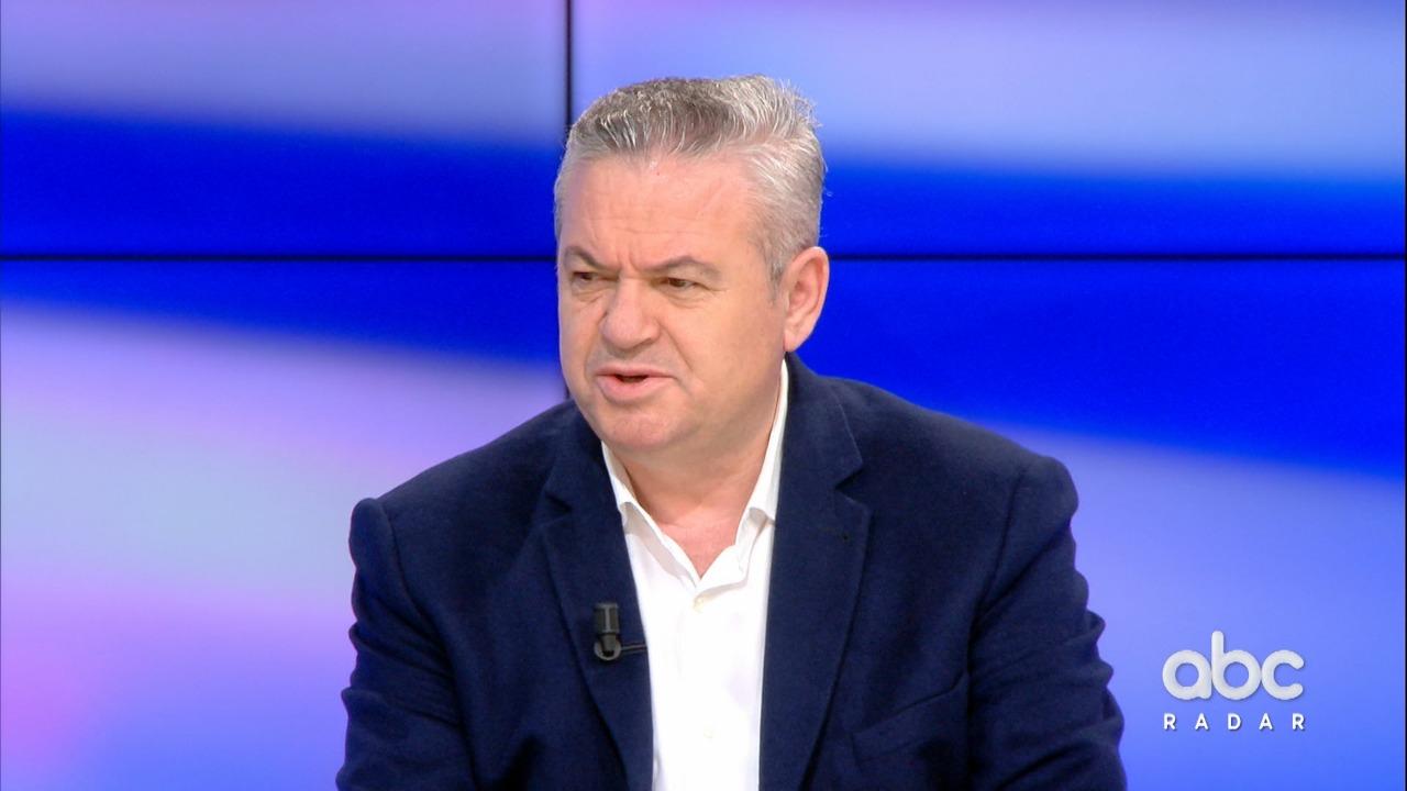 Koalicion me PS, apo PD? Murrizi në ABC: Kushti për Bashën, nuk ka kërkuar falje