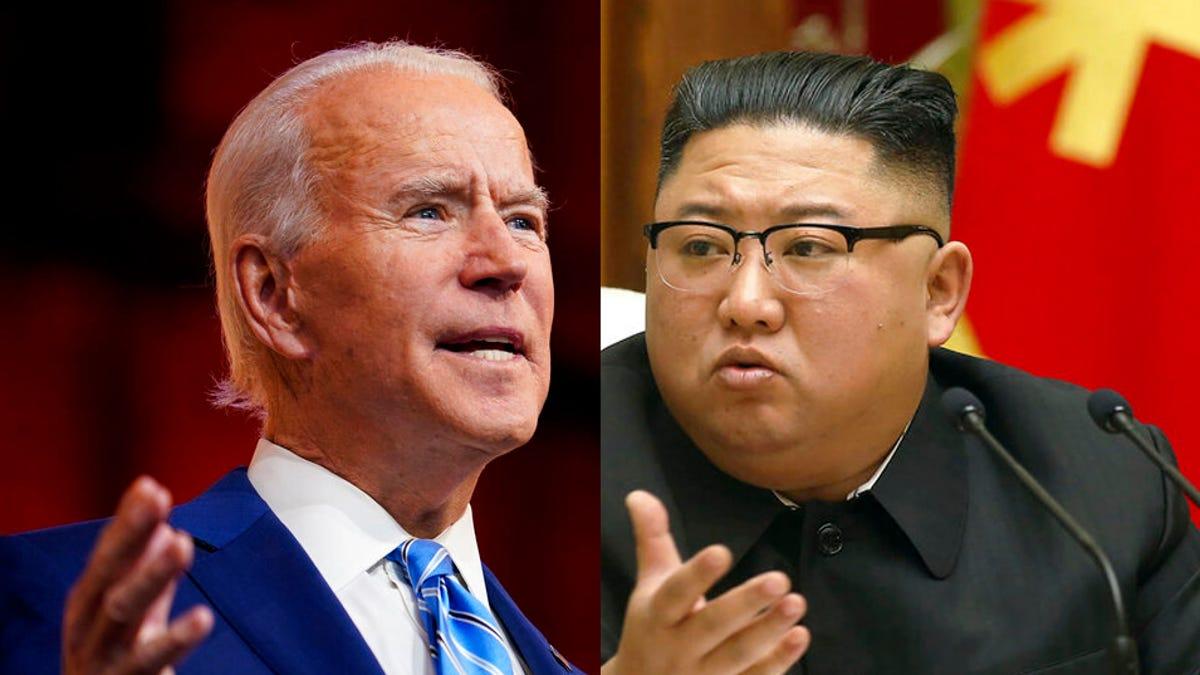 Shtëpia e Bardhë: Joe Biden nuk do të takohet me Kim Jong Un