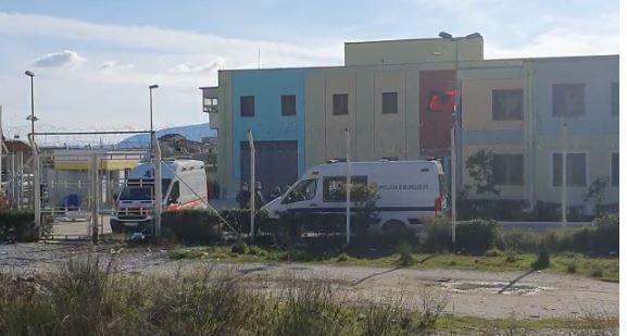 Rritet numri i të infektuarve me Covid në paraburgimin e Vlorës, konfirmohen 5 raste të reja