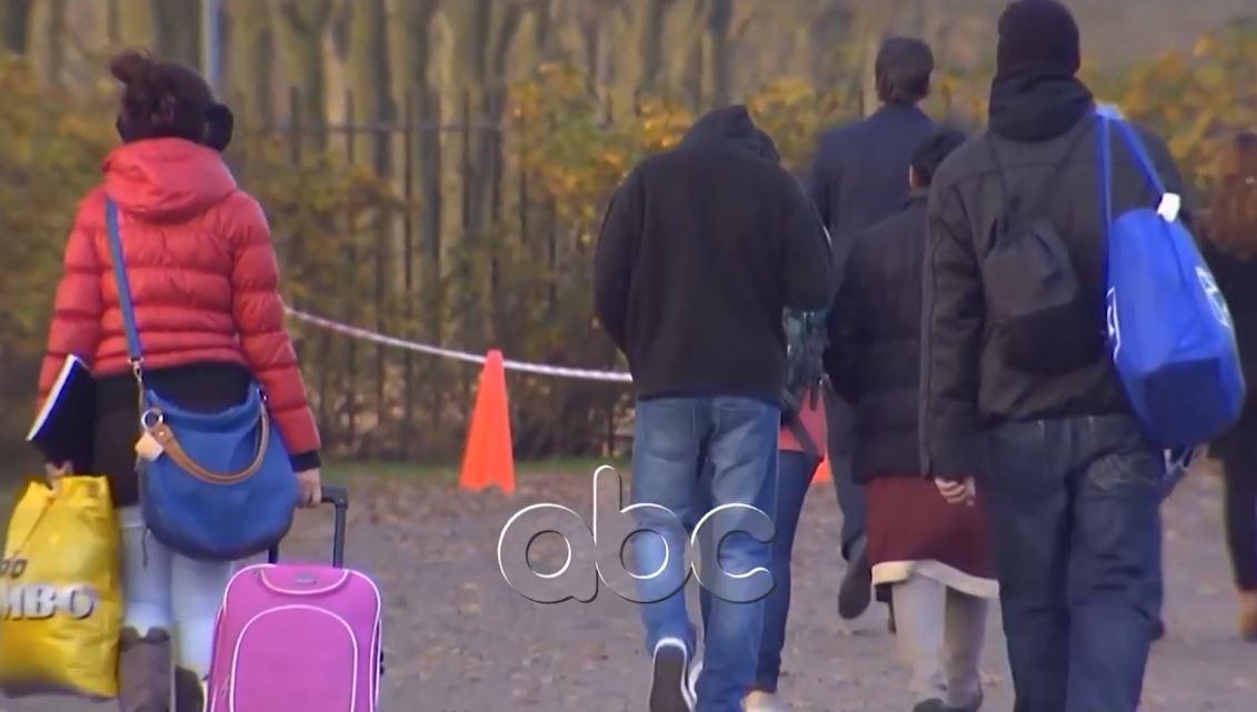 Shqipëria numrin më të lartë të azilantëve në Ballkan, Eurostat: Franca më e kërkuara