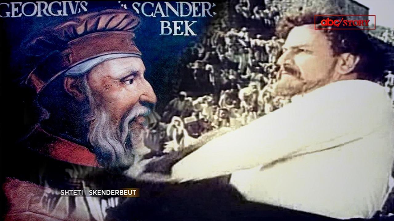Abc/Story: Beteja e fundit për historinë e Skënderbeut
