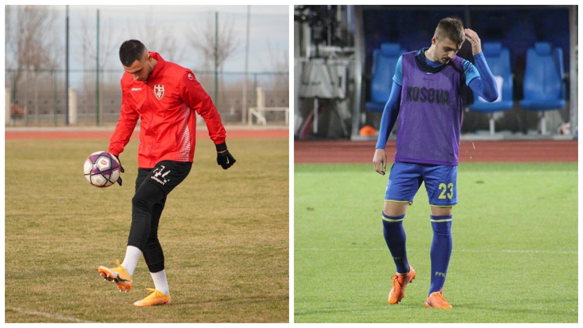 Lista e Kosovës U21 për miqësoret e Katarit, thirren tre talentet e Skënderbeut