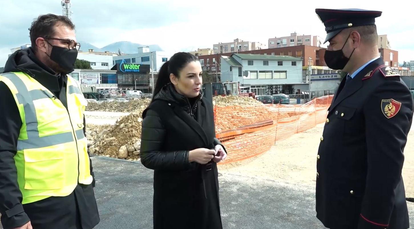 Hapet tuneli 4 tek nyja Shqiponja, Balluku: Ndihmon në eliminimin e trafikut