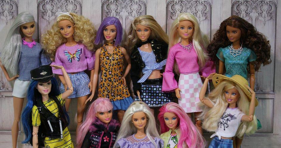 Kukulla ikonë Barbie feston 62-vjetorin e krijimit