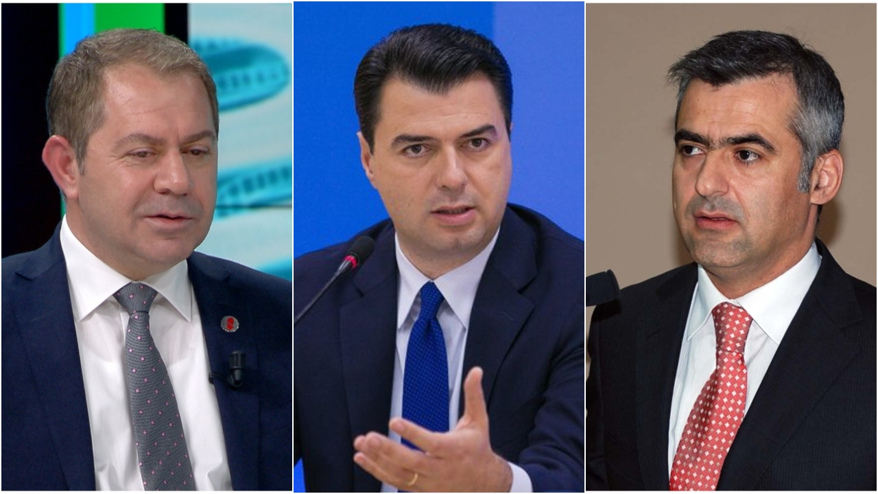 """""""Çamë dhe grekë bashkë""""! Idrizi i përgjigjet Ramës dhe kërcënon Bashën: Ikim nga koalicioni"""