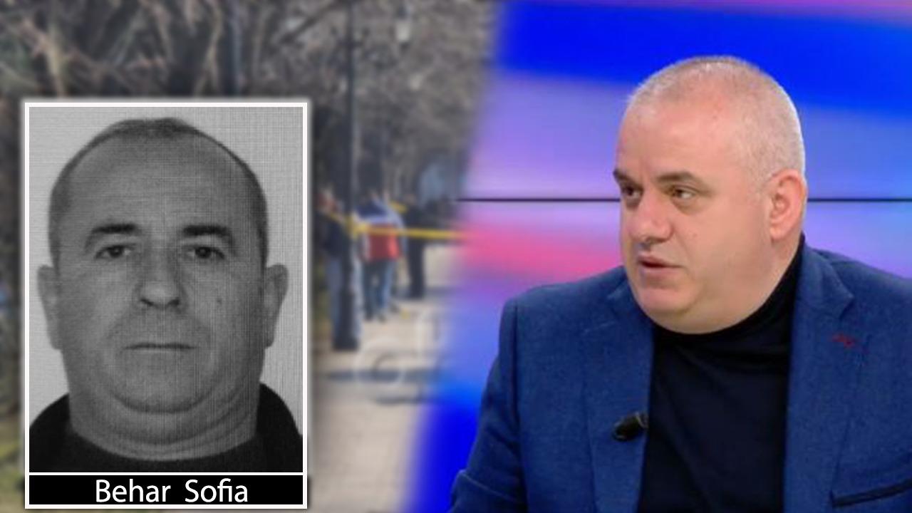 """""""Përfshirja në fushatë elektorale dhe lidhja me Damir Fazlliç"""", Hoxha për vrasjen e Behar Sofisë"""