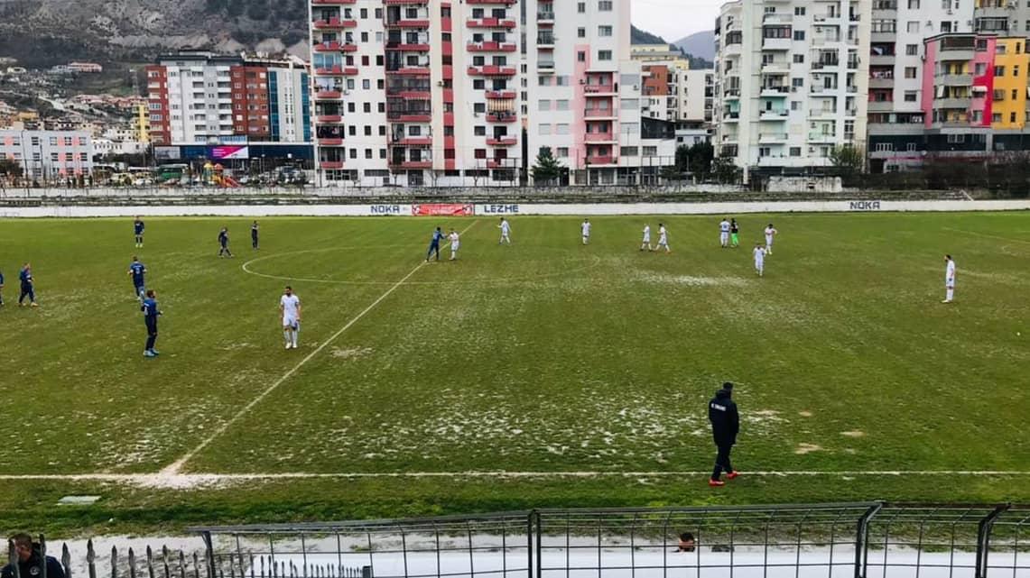 Dramë për Dinamon, Besëlidhja i jep kreun Burrelit! Vora s'fal, Elbasani merr pikën e parë