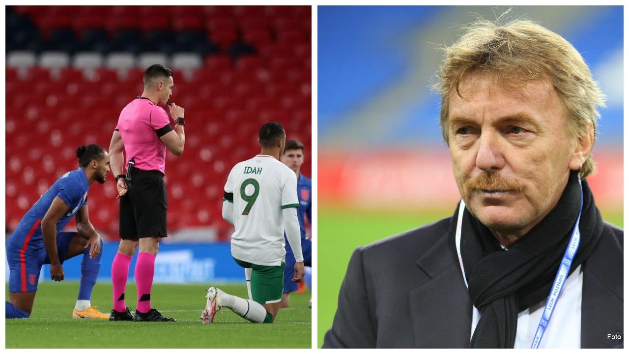 Boniek: Populizëm, lojtarët polakë të mos gjunjëzohen para ndeshjes me Anglinë