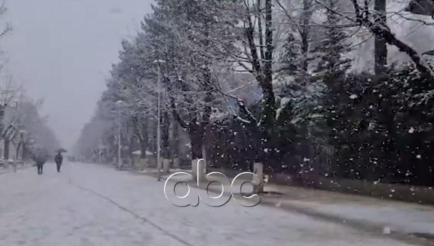 Prej 3 ditësh Dibra e izoluar nga bora, zona pa energji elektrike