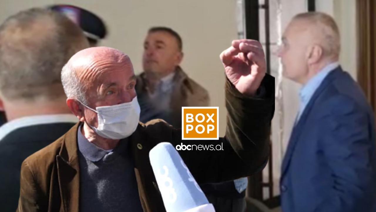 """Sa policë bashkiakë përballon Ilir Meta? – Rubrika """"Box Pop"""" nis rrugëtimin në Abcnews.al"""