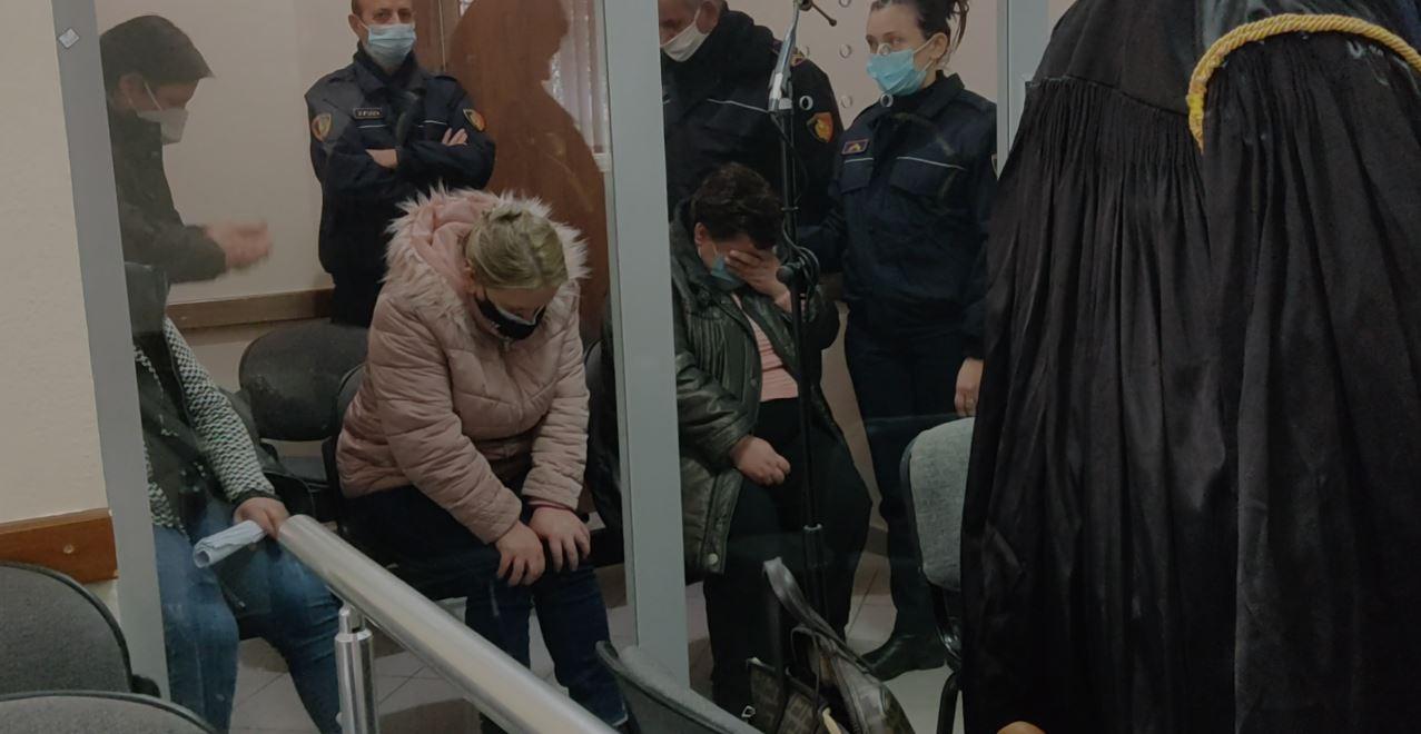 """Apeli liron dy infermieret e """"Shefqet Ndroqit"""", Sheqerie Koçi dhe Mira Bushi"""