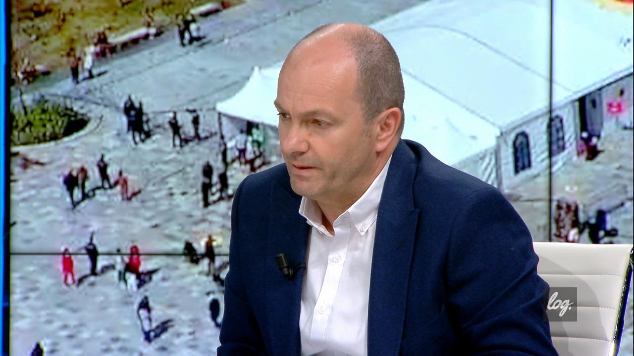 """Vdekja e Finos, ish-ministri i Shëndetësisë në """"Log."""": Ishte i kthjellët në momente të çmendura"""