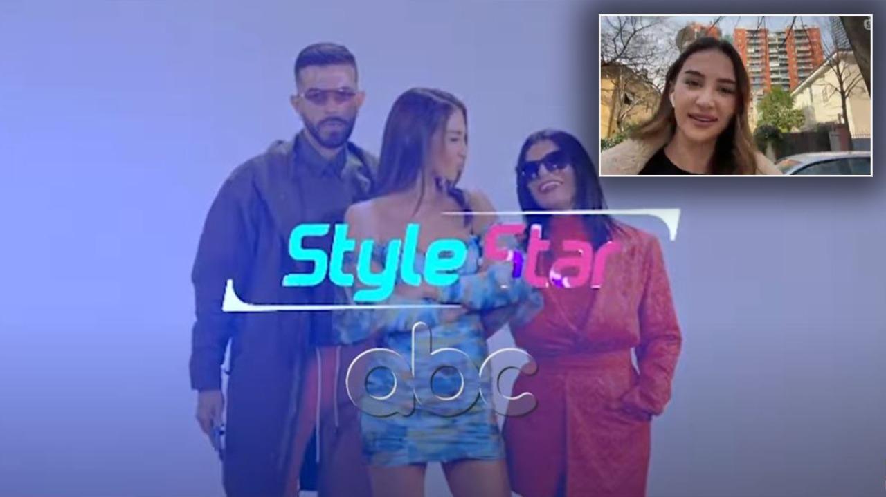 """""""Style Star"""", emisioni më i ri në ABC, Kiara Tito zbulon detajet"""